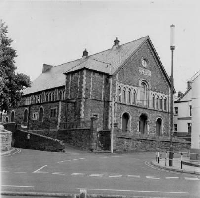 ChurchStreet_MinersHall_1976_ParkStudios_Grawen_small